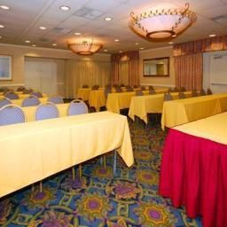 Sala congressi Quality Inn Meadowlands Fotos