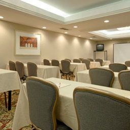 Conference room Ramada Plaza Hotel The Inn on Bourbon Fotos
