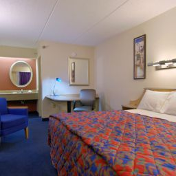 Room Red Roof Inn Nashville Airport Fotos