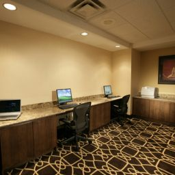 DoubleTree by Hilton Dallas - Market Center Fotos