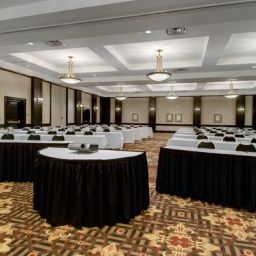 Bankettsaal DoubleTree by Hilton Dallas - Market Center Fotos