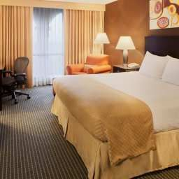 Zimmer DoubleTree by Hilton Dallas - Market Center Fotos