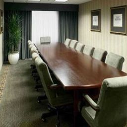 Conference room Wyndham Garden Buffalo Grove Fotos