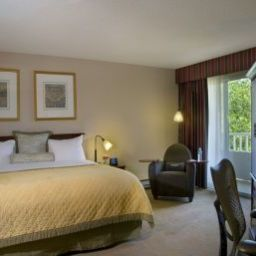 Room Wyndham Garden Buffalo Grove Fotos