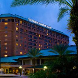 The Westin Tampa Harbour Island Tampa