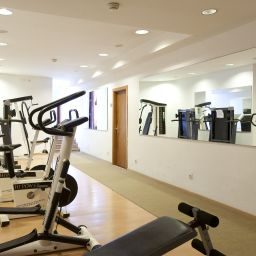 Fitness room Armadams Fotos