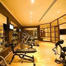 Fitness room Elite World Prestige Fotos