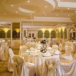 Banqueting hall Elite World Prestige Fotos