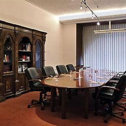 Conference room Mercure Grand Hotel Alfa Luxembourg Fotos