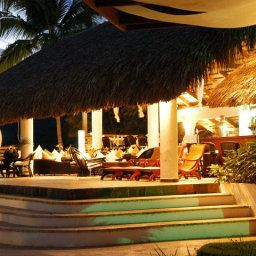 Bar Tropical Lodge CASA BONITA Fotos