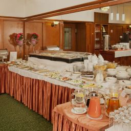 Buffet Hetman Fotos
