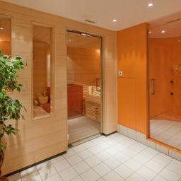 Wellness/Fitness Hotel Couronne Fotos