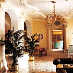 Hall Imperial Grand Hotel Fotos