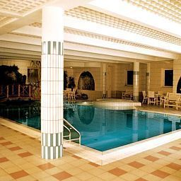Piscina Imperial Grand Hotel Fotos