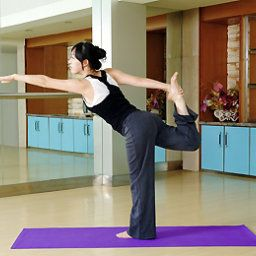 Wellness/fitness Novotel Wuhan Xinhua Fotos