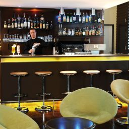 Bar NH Frankfurt City Fotos
