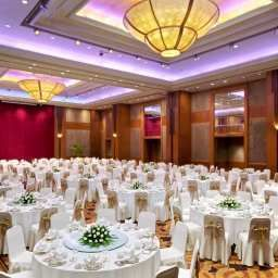 Banqueting hall Hilton Fotos
