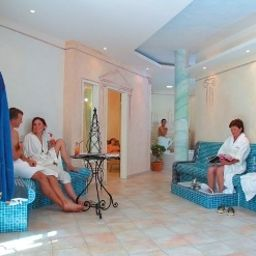 Wellness area AKZENT Wirthshof Fotos
