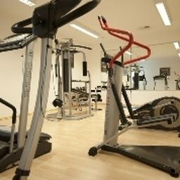 Fitness room Glasl´s Landhotel garni Fotos