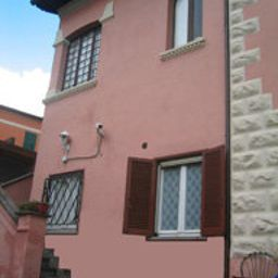 Exterior view Il Castelletto B&B Fotos