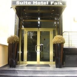 Falk Suite Frankfurt am Main