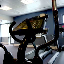 Wellness/fitness Crowne Plaza BIRMINGHAM NEC Fotos