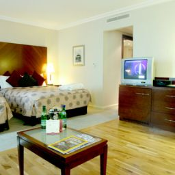 Suite Crowne Plaza BIRMINGHAM NEC Fotos