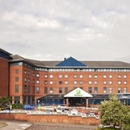 Exterior view Holiday Inn LONDON - SUTTON Fotos