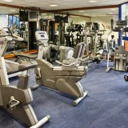 Wellness/fitness area Holiday Inn LONDON - SUTTON Fotos
