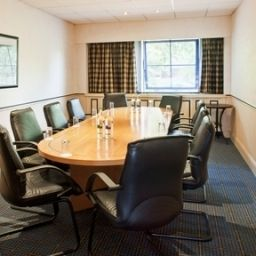 Conference room Holiday Inn LONDON - SUTTON Fotos
