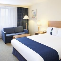 Room Holiday Inn LONDON - SUTTON Fotos