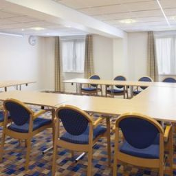 Conference room JCT.12 Holiday Inn Express GLOUCESTER - SOUTH M5 Fotos