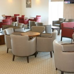 Bar Holiday Inn Express SOUTHAMPTON - WEST Fotos