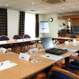 Sala konferencyjna Holiday Inn Express SOUTHAMPTON - WEST Fotos