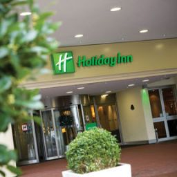 Exterior view JCT.4 Holiday Inn LONDON - HEATHROW M4 Fotos