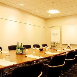 Conference room JCT.4 Holiday Inn LONDON - HEATHROW M4 Fotos