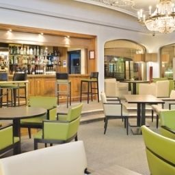 Bar Holiday Inn LONDON - MAYFAIR Fotos