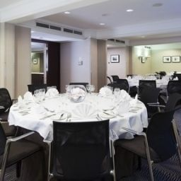 Sala congressi Holiday Inn LONDON - MAYFAIR Fotos