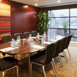 Conference room Crowne Plaza LONDON - SHOREDITCH Fotos