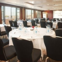 Banqueting hall Crowne Plaza LONDON - SHOREDITCH Fotos