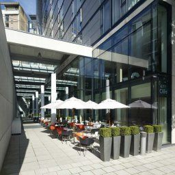 Ristorante DoubleTree by Hilton London  Westminster Fotos