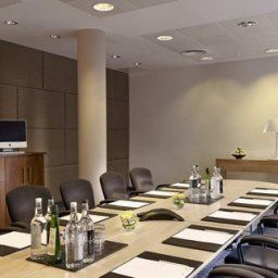 Sala congressi DoubleTree by Hilton London  Westminster Fotos