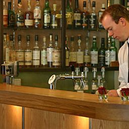 Bar Blommenhof Best Western Fotos