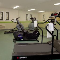Wellness/Fitness ExtendedStayDeluxe CHM-Tuttle Fotos