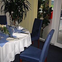 Banqueting hall Airport Best Western Fotos