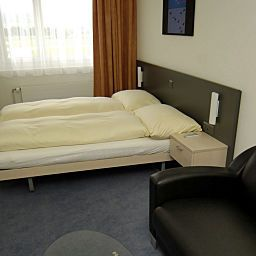Room Airport Best Western Fotos