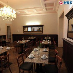 Breakfast room within restaurant Aster an der Messe Fotos