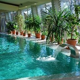 Pool Residence Wellness Fotos