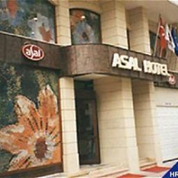 Asal (Boutigue Hotel) Ankara