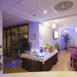 Bar Holiday Inn Express ROME - SAN GIOVANNI Fotos